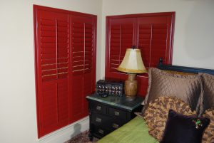 The best place for plantation shutters in Austin.