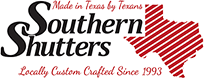 Southern Shutters, Shades & Blinds logo
