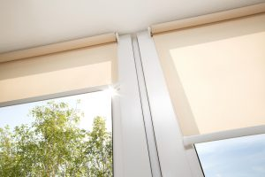 Hunter Douglas shades help you save money